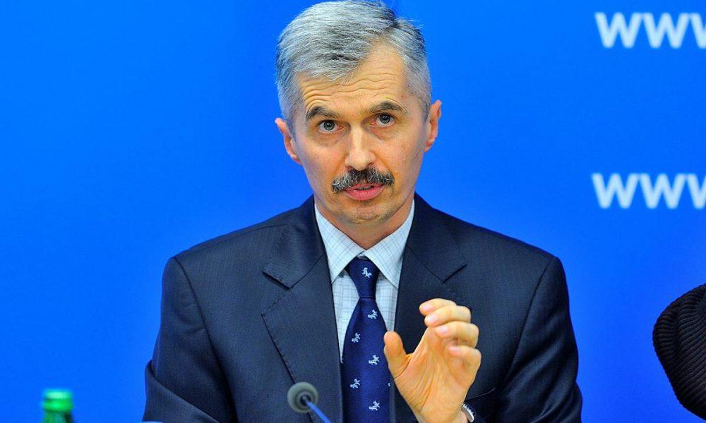 Голова ОУН зробив потужну заяву про «рускій мір»