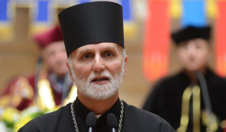 """""""Ганьба для християнства"""": єпископ УГКЦ зробив гучну заяву про ситуацію навколо Томосу"""