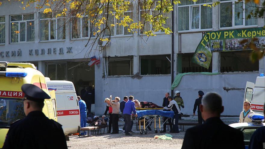 """""""Постріли лунали, коли Русляков був вже мертвий"""": очевидці розповіли шокуючі деталі, трагедії в Керчі"""