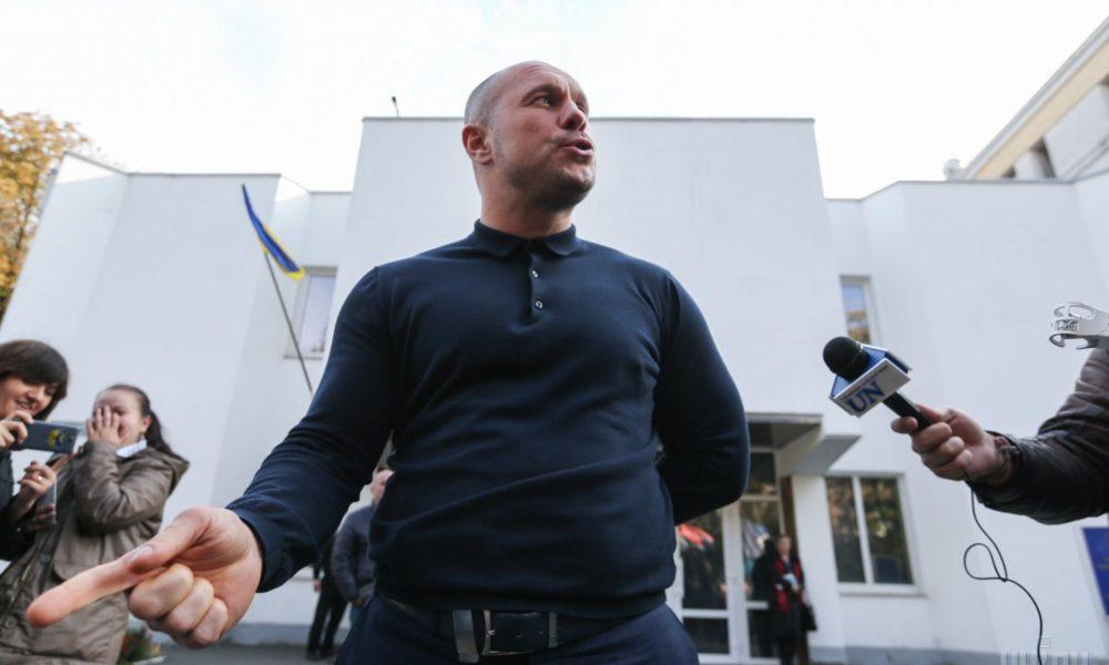 """""""Будемо закопувати"""": відомий активіст заявив про погрози від одіозного Ківи"""