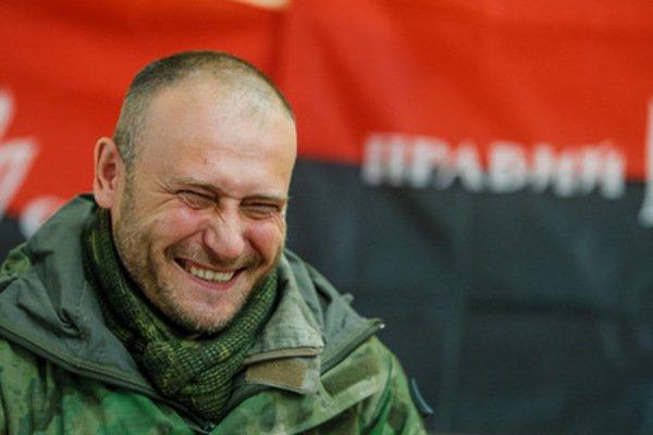 """""""Будуть валити"""": екс-нардеп заявив, що побоюється помсти Яроша"""