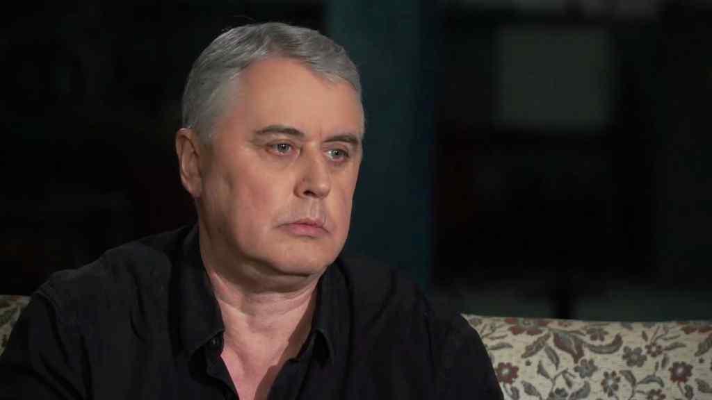 """""""Це """"сумне г**но"""""""": Подерв'янський прокоментував рішення Зеленського піти в політику"""