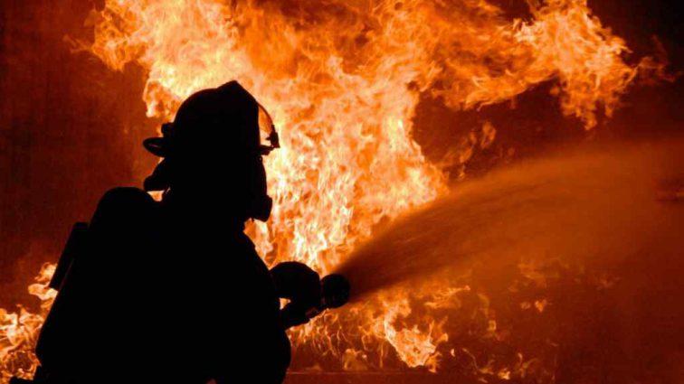 В Кіровоградській області спалахнула моторошна пожежа, є жертви