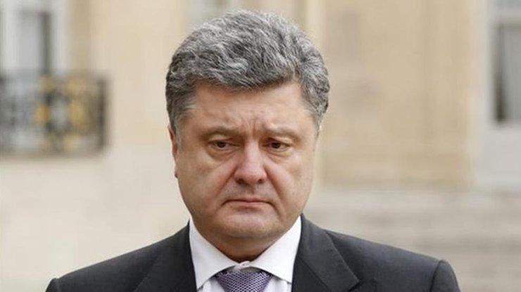 Це трагедія, гинуть українці: з'явилася реакція Порошенка на масове вбивство у Керчі