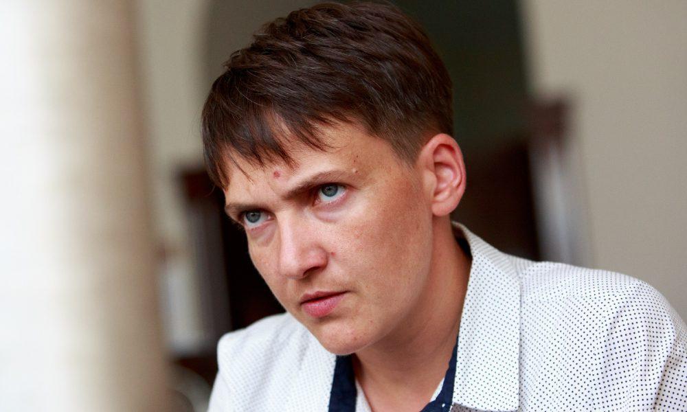 Савченко може вийти: гучна заява про екстрену госпіталізацію