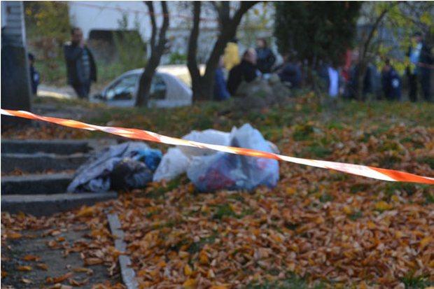 В центрі Одеси загинув чоловік: перші подробиці трагедії