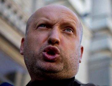 Під боком у Порошенка: Турчинов створює партію! Спливла інформація