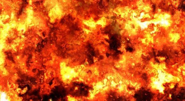У Києві прогримів потужний вибух: перші подробиці