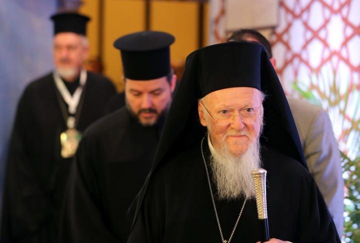 Вселенський патріарх Варфоломій неочікувано висловився про українську автокефалію. Це несправедливо!