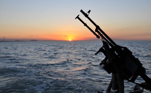 Спливла правда про українських перебіжчиків! Брали участь у захопленні суден і стріляли у своїх