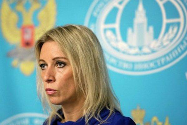 Окупують Київ і Львів? Захарова розійшлася погрозами в бік України