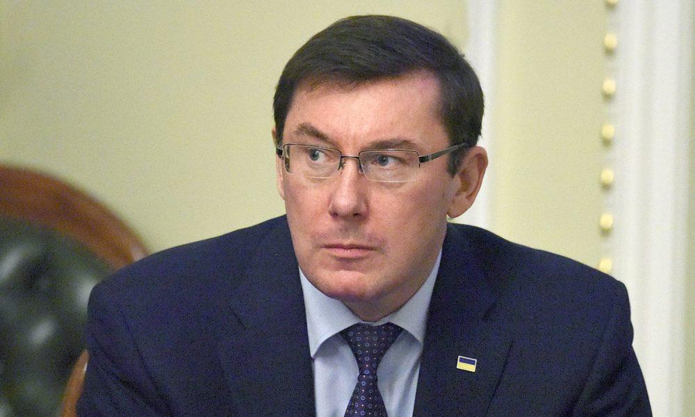 Переживаю як особисте горе: Луценко зробив заяву про гибель Ганзюк, а Садовий заявив про його відставку