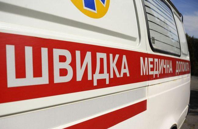 Побили і кинули в річку: в Києві невідомі напали на жінку