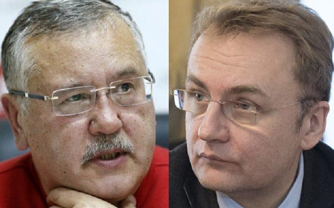 Тролити не плануємо! Садовий і Гриценко відповіли на заклик Тимошенко до об'єднання