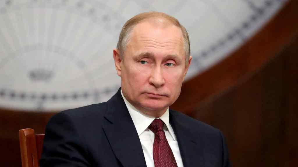 Путін був у курсі. У Кремлі вперше відреагували на загострення в Азовському морі