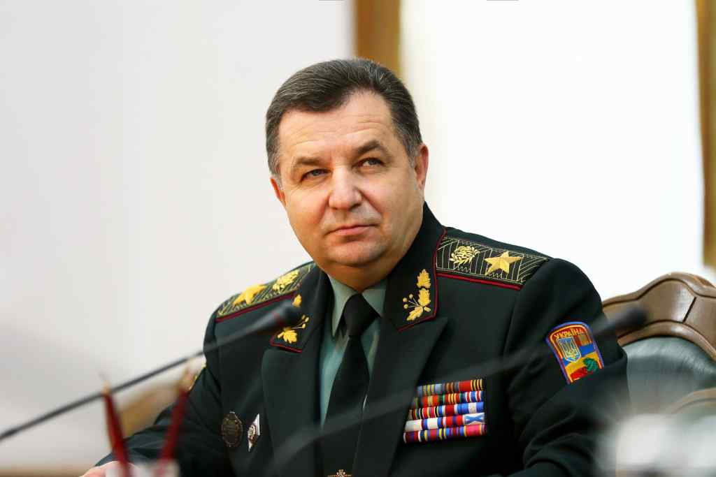 Це зовсім не серйозно? Полторак відповів на погрози Росії по Азову