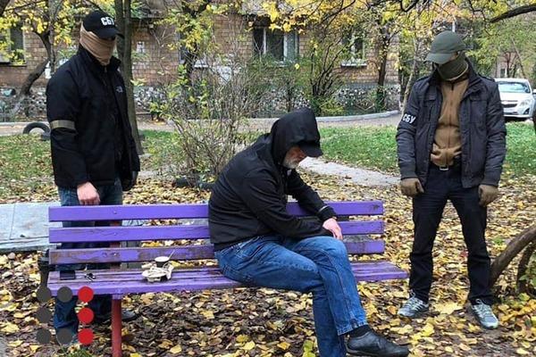 У Києві затримано скандального кримського суддю-сепаратиста: перші подробиці