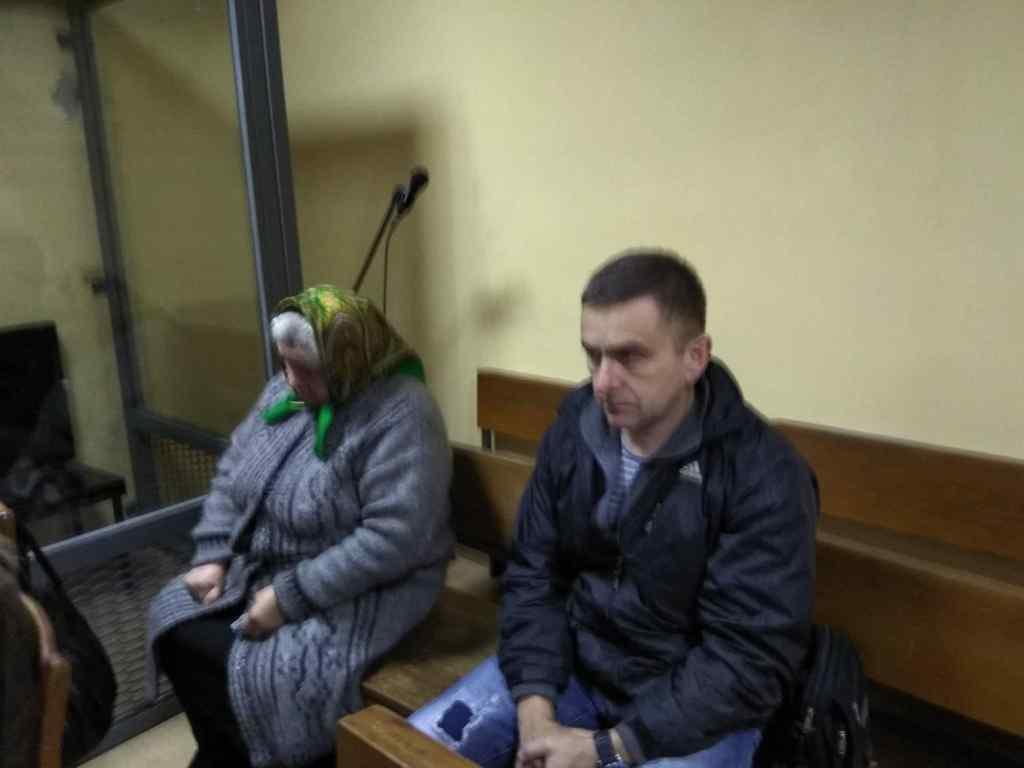 П'яним збив у Рівному двох дітей: підприємця відправили за грати під сльози матері