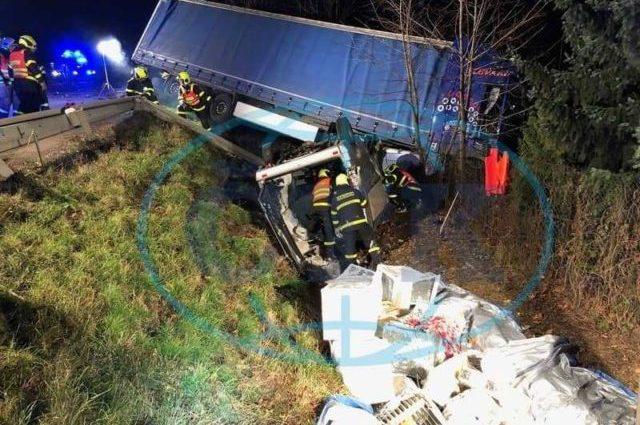Українці розбилися в моторошній ДТП в Чехії: перші подробиці трагедії