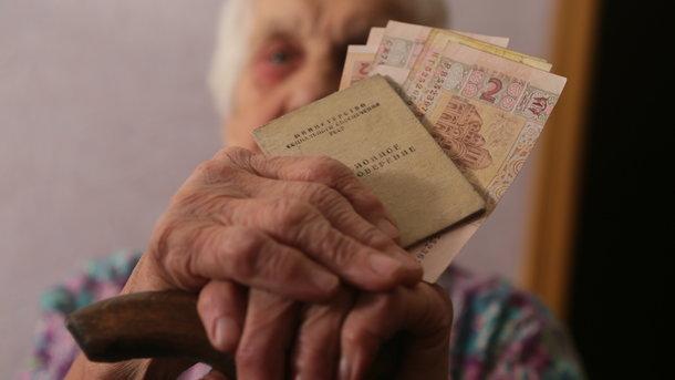 Перерахування пенсії в три етапи: як і кому підвищать виплати вже 1 грудня