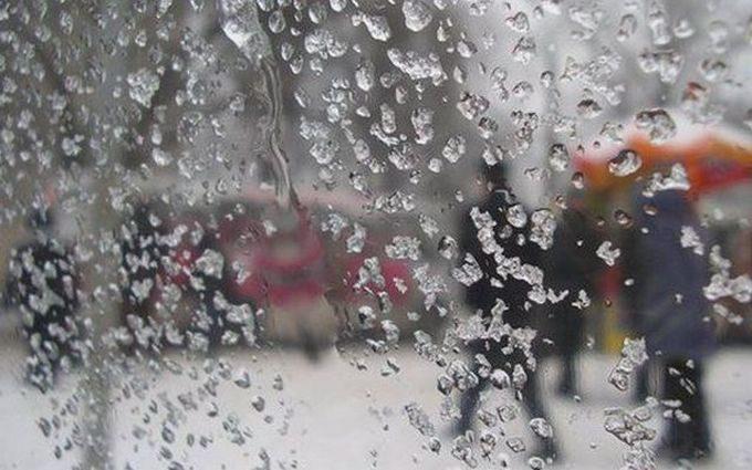 Від -5 до -7: Синоптики розповіли, яких сюрпризів від погоди варто чекати 13 листопада