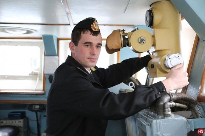 """Те, що вони зараз говорять, це неправда! У ВМС прокоментували відео """"допиту"""" українських моряків"""