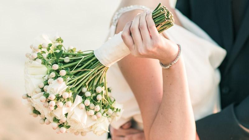 Через півтори години після церемонії одруження: Молода пара трагічно загинула у день весілля