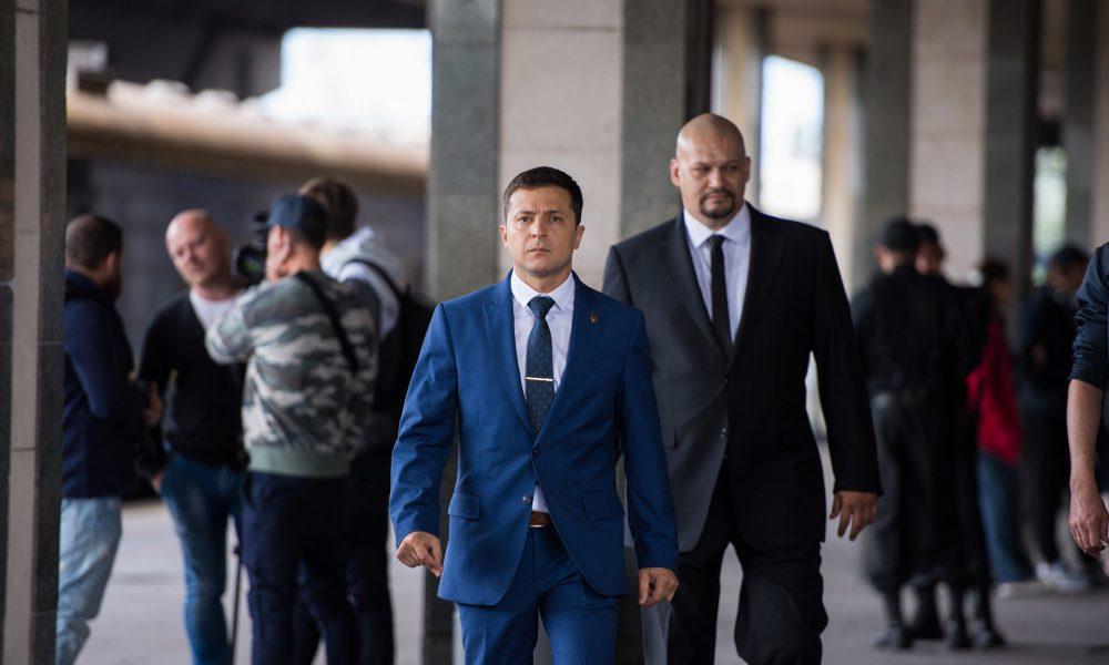 З'явилися білборди з натяком на кандидата Зеленського: українці ошалешені