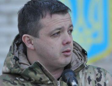 Соболєв зробив гучну заяву на адресу Семенченка