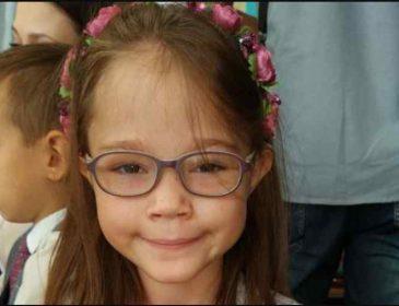 Дитина більше трьох років жила в очікуванні: допоможіть Богданці одужати