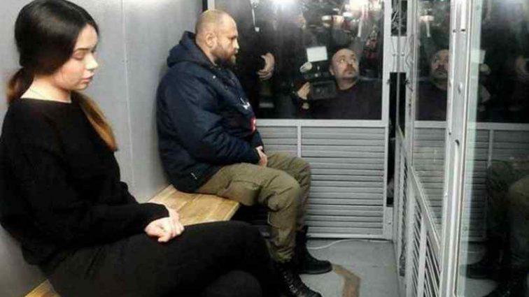 Смертельна ДТП у Харкові: ще один потерпілий відмовився від претензій до Зайцевої