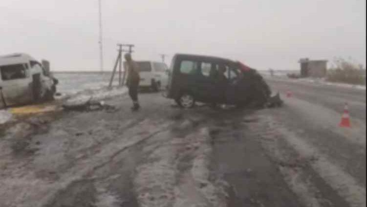 Жахлива ДТП на Запоріжжі: ціла сім'я опинилася в лікарні