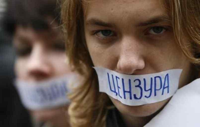 """""""Світить до 3 років позбавлення волі"""": У Верховній Раді запропонували садити журналістів"""