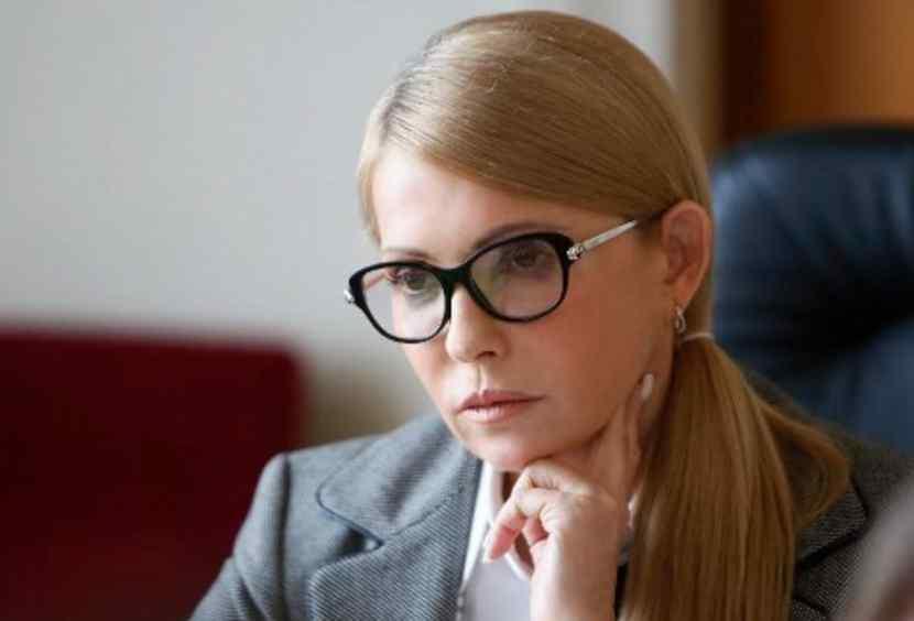 Тимошенко варто переживати: експерт зробив важливу заяву