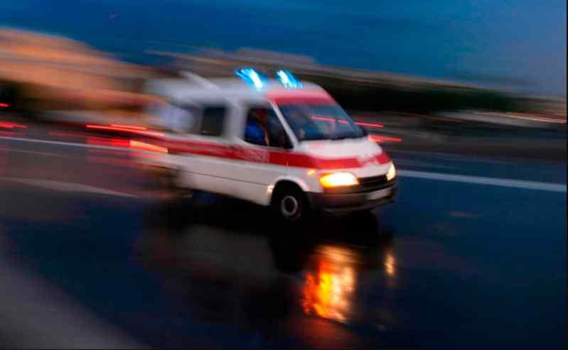 Автобус зі школярами злетів з траси: загинуло щонайменше 25 дітей