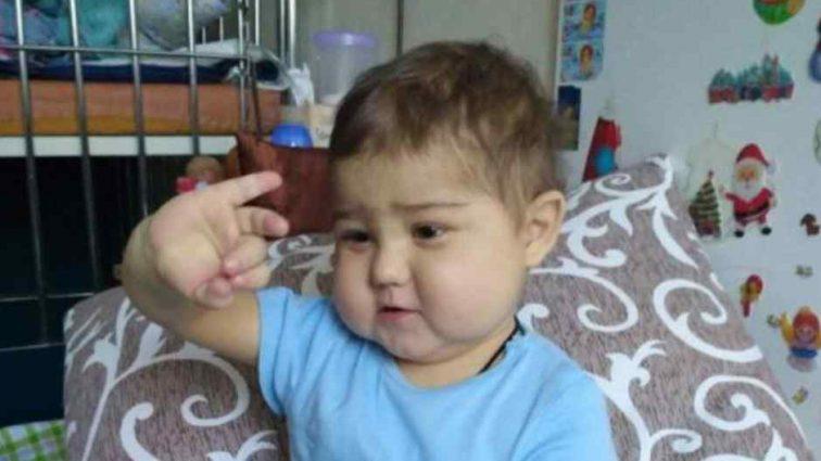 Лікарі не можуть пояснити і вилікувати: допоможіть маленькому янголятку одужати