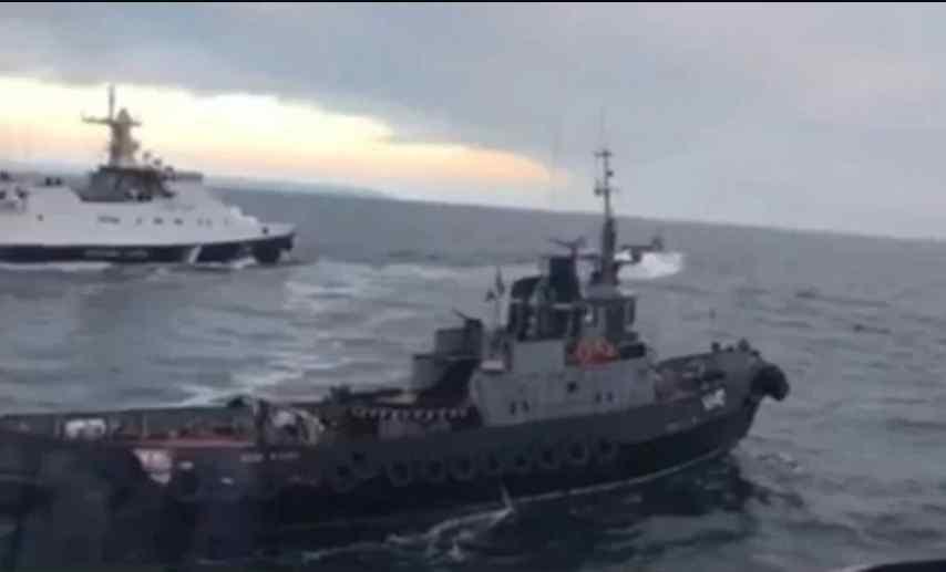 Росіяни застосовують незаконні методи тиску проти полонених моряків: з'явилася нова інформація