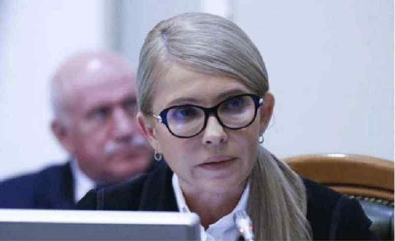 """""""Ми вже готові"""": Тимошенко зробила пропозицію Гриценку, Садовому і Вакарчуку"""