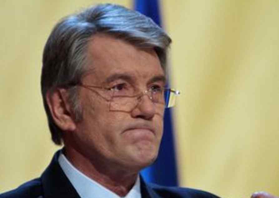 Я закликаю всіх співвітчизників! Ющенко звернувся до українців і дещо попросив