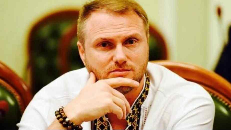 """""""Це був би зовсім інший шлях"""": Рибчинський зробив заяву в адресу Зеленського"""
