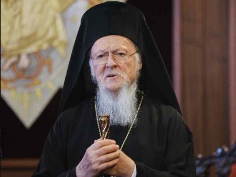 Угода України з Константинополем: У РПЦ не втрималась і різко висловилися про патріарха Варфоломія