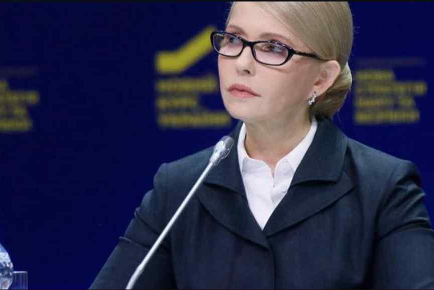 """Клікуха у нього """"Бес"""": У Раді Тимошенко і представник Порошенка обмінялися """"люб'язностями"""""""