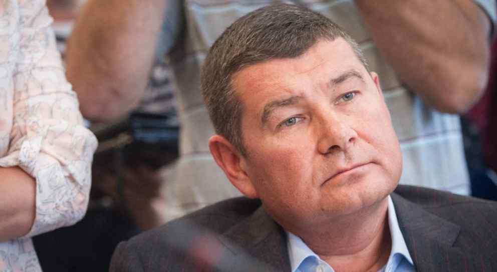 Онищенко зняв скандальне фото поруч з віллою Порошенка в Іспанії: гучна заява