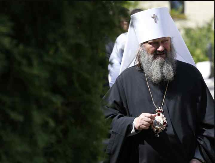Намісник Києво-Печерської лаври підтвердив вірність Кирилу – обурлива заява