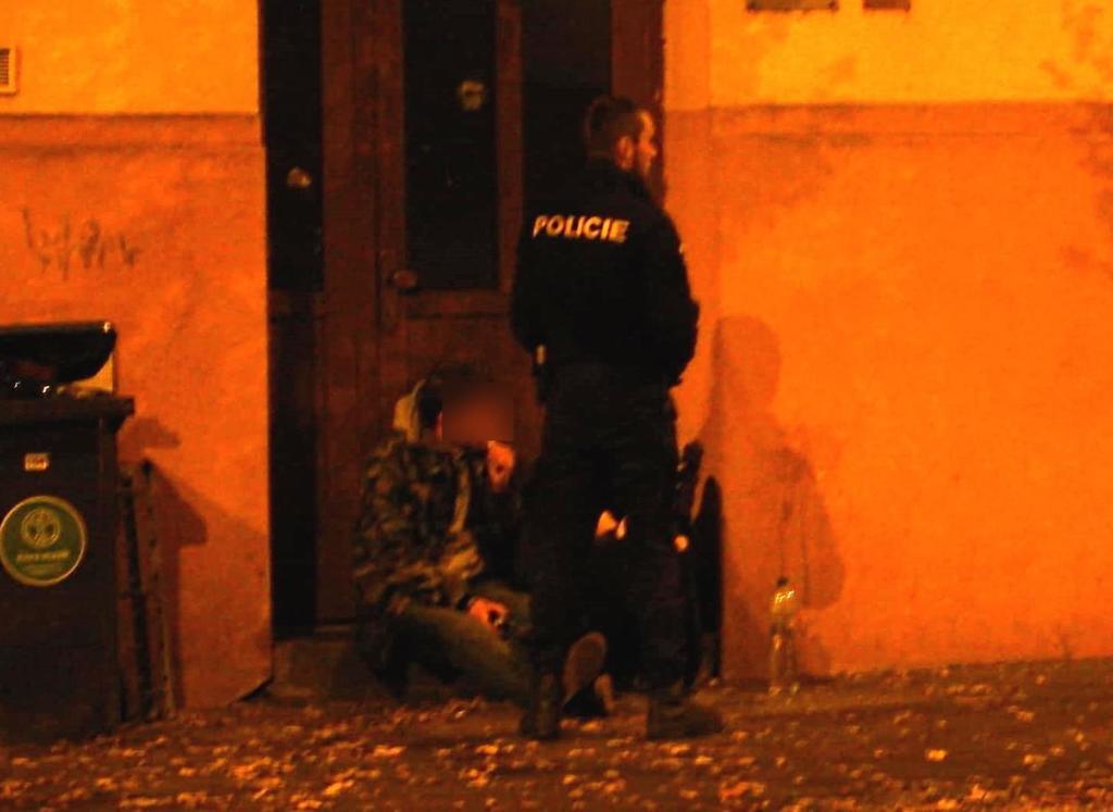 У Чехії українці влаштували криваву різанину: перші подробиці