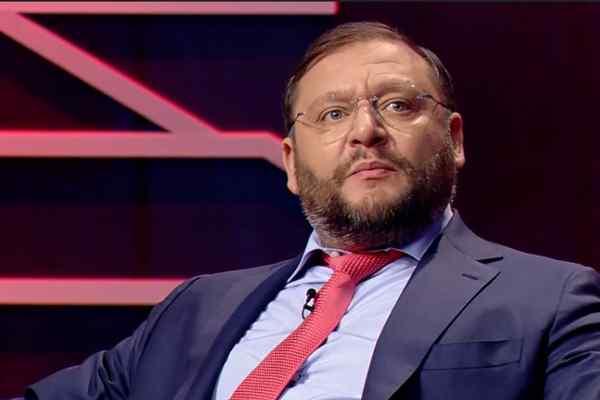 Ще більше підтримую «Беркут»: Добкін зробив скандальну заяву про події Майдану
