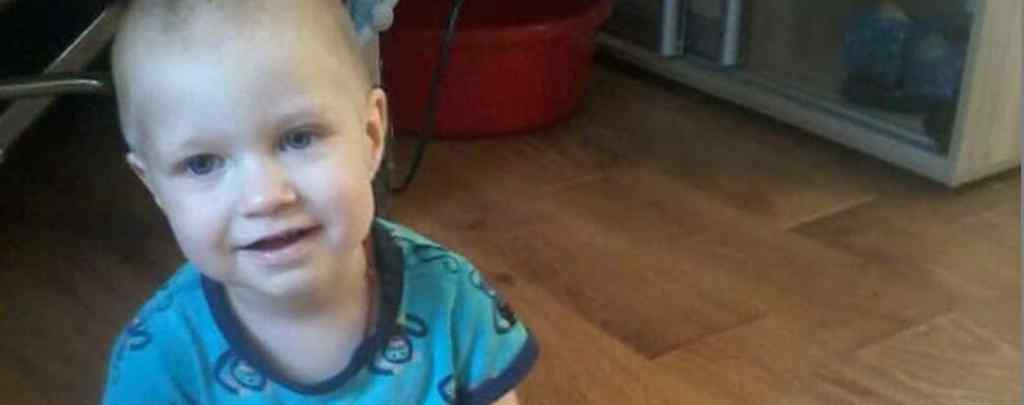 Важка хвороба повністю змінила його життя: Маленькому Тимуру потрібна ваша допомога