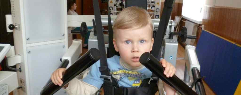 Важка недуга змінила життя хлопчика: Максимку потрібна ваша допомога