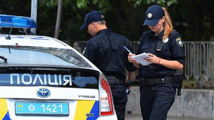 Поліція і штрафи: для українців придумали нове покарання