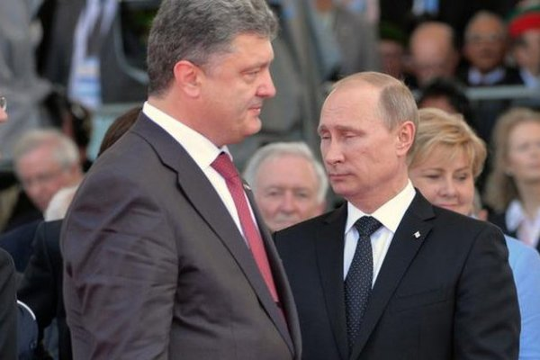 """""""Натяк на нового президента"""": Розповіли, навіщо Путін ввів санкції проти України"""